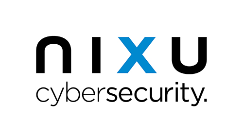 Nixu Cybersecurity logo